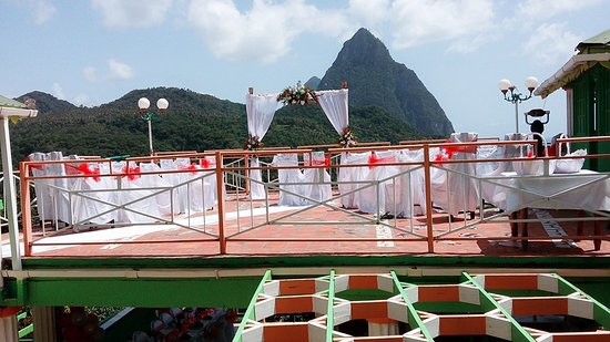 Villa Des Pitons Updated 2017 Prices Amp Hotel Reviews