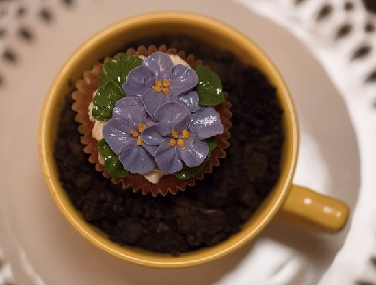 Saugerties, Estado de Nueva York: Cup o'Sweet