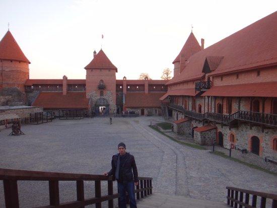 #FelixTravelers #BalticCountries #Vilnius #Trakai