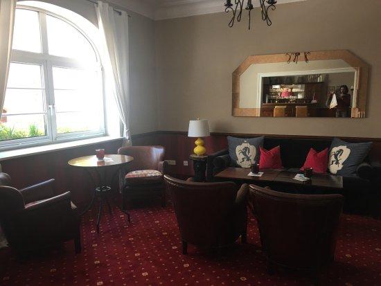 Hotel Markus Sittikus: photo1.jpg