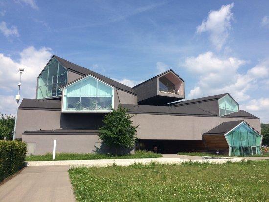 Vitra Design Museum, Weil am Rhein : photo1.jpg