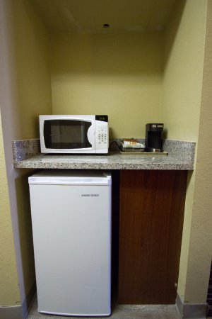 Westminster, CO: Room Amenities