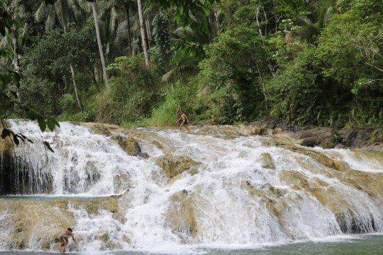 Sian Falls