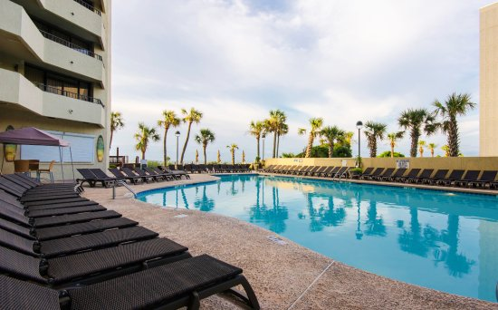 Ocean Reef Resort Updated 2019 Prices Hotel Reviews Myrtle