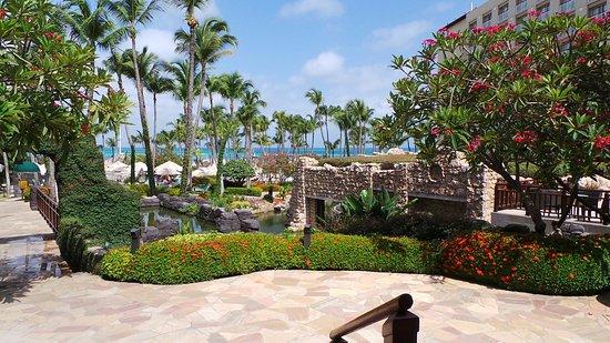 Savaneta, Aruba: Hotel with views and ammendities
