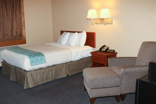 Gillette, WY : Single Room
