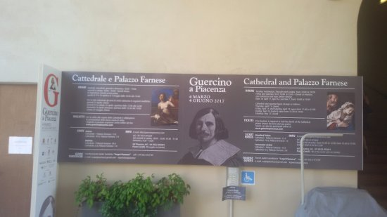 Palazzo Farnese - Piacenza.