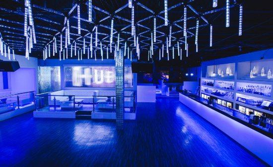 Hue Lounge and Nightclub