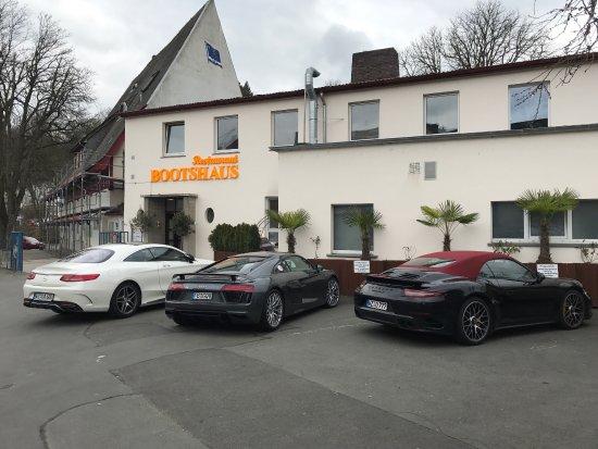 Bootshaus Wetzlar