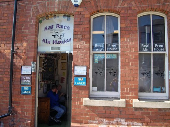 Rat Race Ale House
