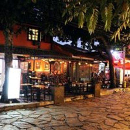 Μπούζιος: Tao Bar