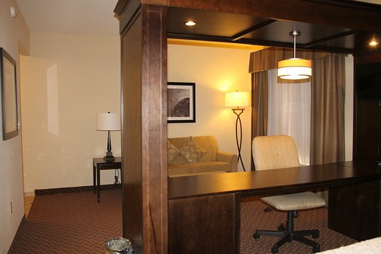 Hotel Rooms In Enid Oklahoma