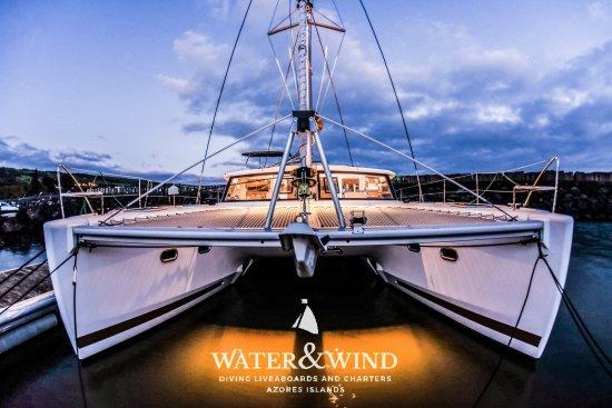 Water & Wind