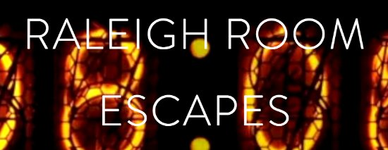Raleigh Room Escapes