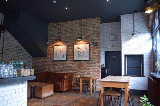 Αποτέλεσμα εικόνας για Coleman Coffee Roasters London pics