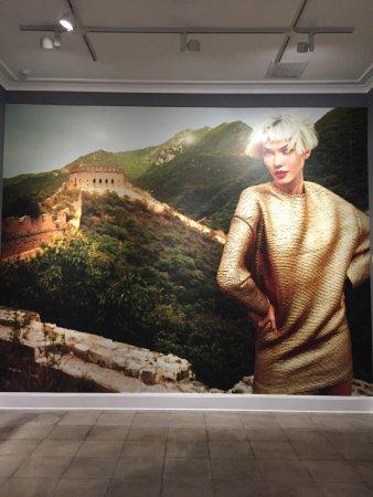 Lima Mentor: Mario Testino Gallery