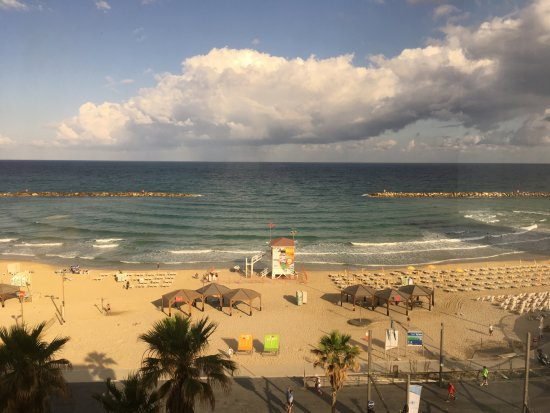 Dan Tel Aviv Hotel Picture