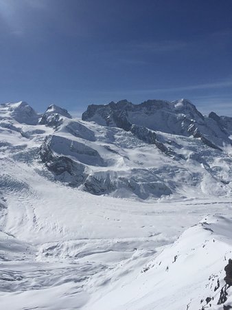 Guide Me Zermatt