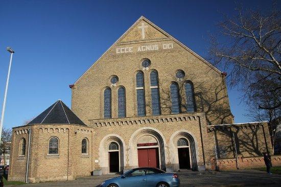 Parochie Sint-Jan Baptist