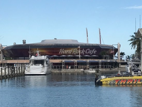 Hard Rock Cafe Miami Menu Prices