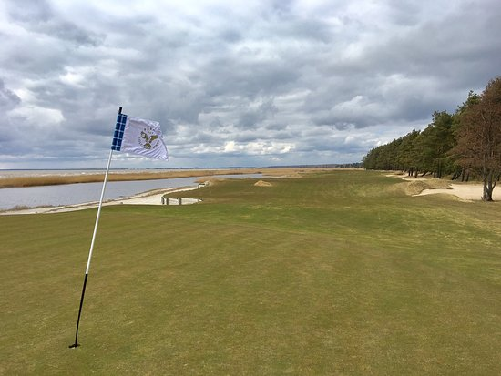 Parnu Bay Golf Links