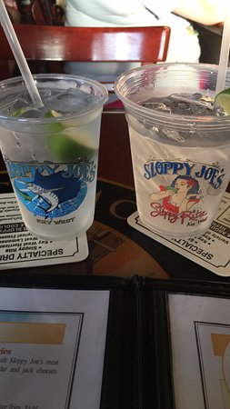 Sloppy Joe's: photo1.jpg