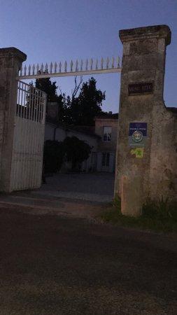 Chateau de Beau Site: photo1.jpg