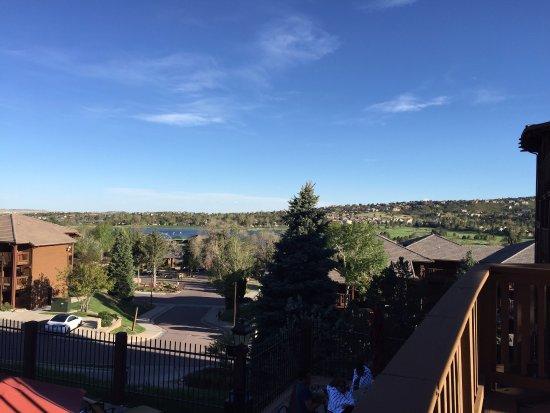 Cheyenne Mountain Resort Photo
