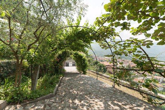 B&B L'Orto di BaLu (The Vegetable Garden of BaLu)