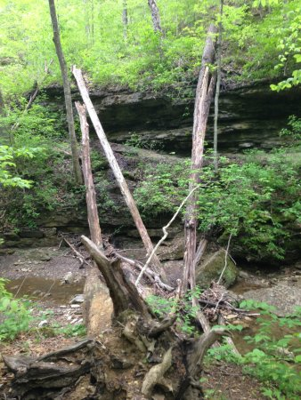 Clermont, KY: Rock Run Loop