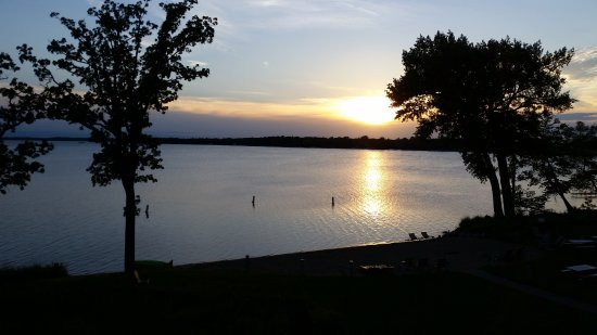 Detroit Lakes Resmi