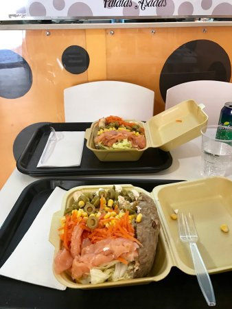 Patata y Olé!: photo3.jpg
