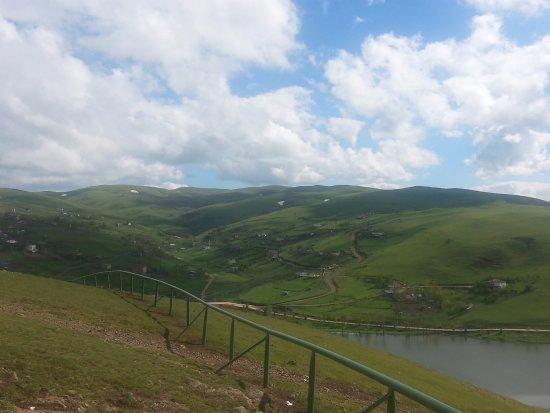 Орду, Турция: Gölet