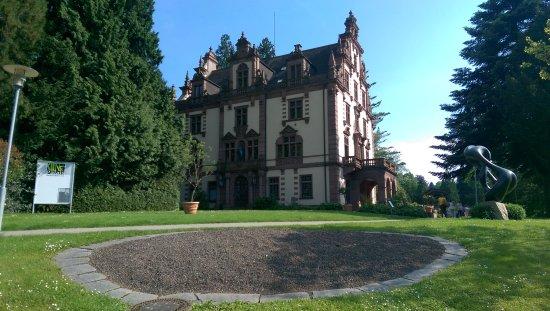 Literarisches Museum Badenweiler Tschechow-Salon