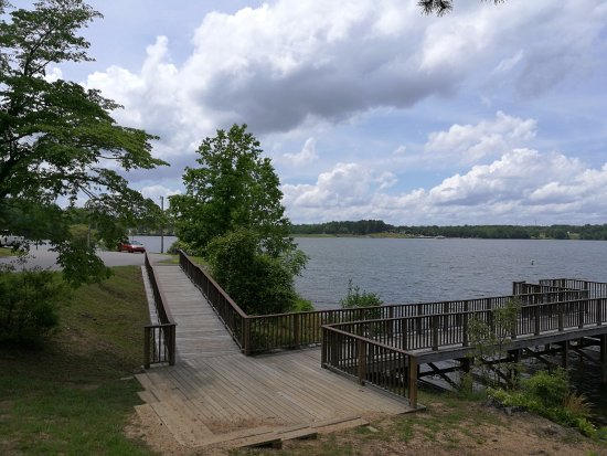 Gastonia, Северная Каролина: Rankin Lake Park