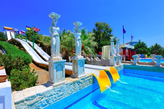 Image result for Watercity Waterpark Themed Park   Ανώπολη, Ελλάδα