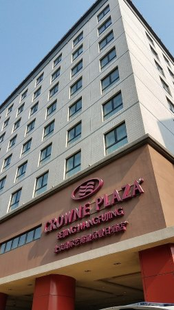 Very convenient & Affordable Hotel
