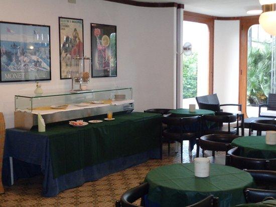 Siris Hotel Nova Siri Marina