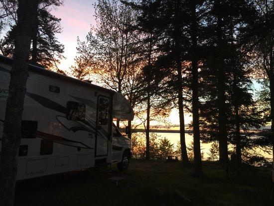 Mt Desert Narrows Camping Resort : photo1.jpg