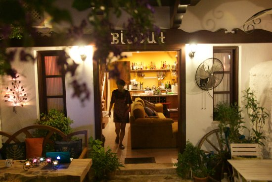 Bijout Boutique Cafe : best for couples and little friend groups