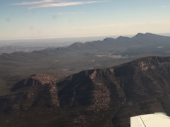 Flinders Ranges National Park, Avustralya: photo9.jpg