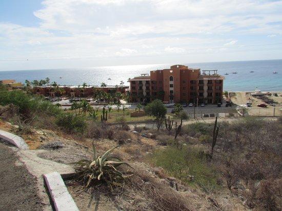 Los Barriles Hotel Foto