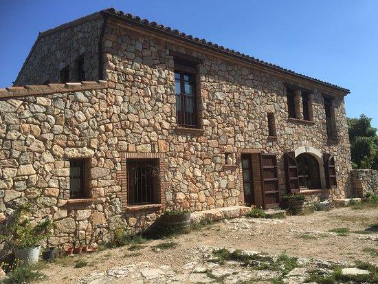 Cornudella de Montsant, Spain: Lugar inimaginable