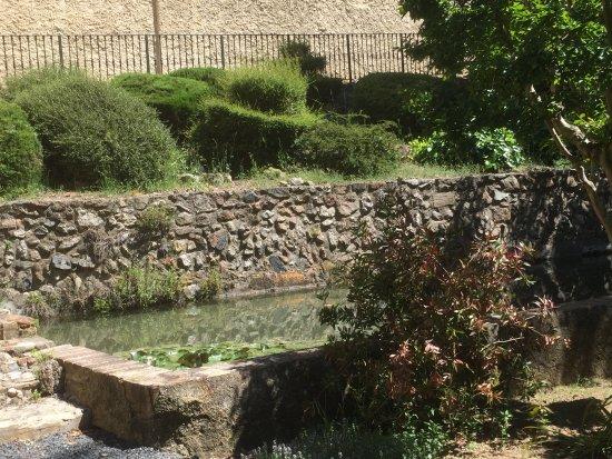Cornudella de Montsant, Spain: Sosiego en un día caluroso