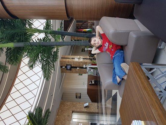 Sky Erbil Hotel