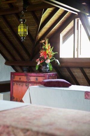 Soulshine Bali: Massage Room