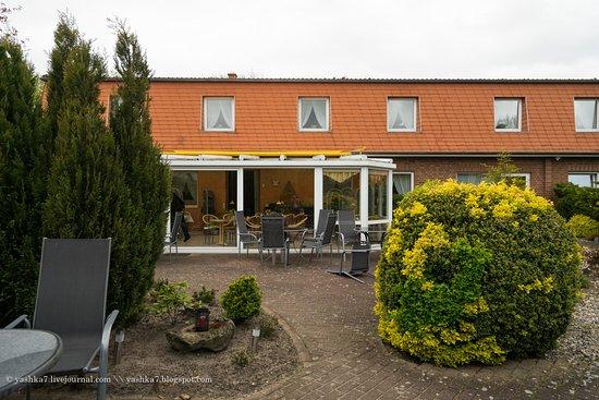 Hotel Wittorf Havelstr  Neum Ef Bf Bdnster