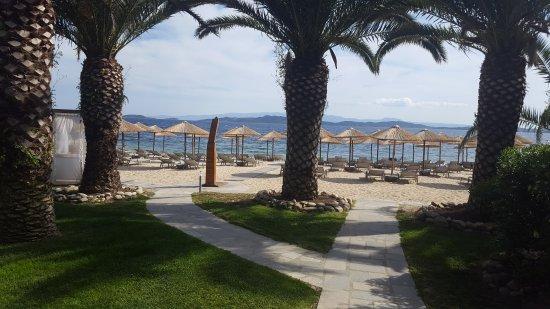 Eagles Palace Hotel Photo Ouranoupolis Halkidiki Danai Beach Resort Villas Luxury