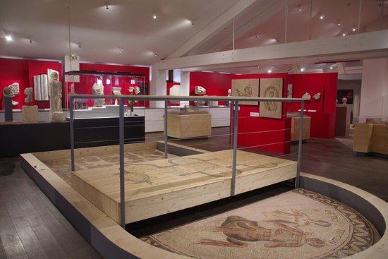 Musee Saint-Raymond - Musee des Antiques de Toulouse