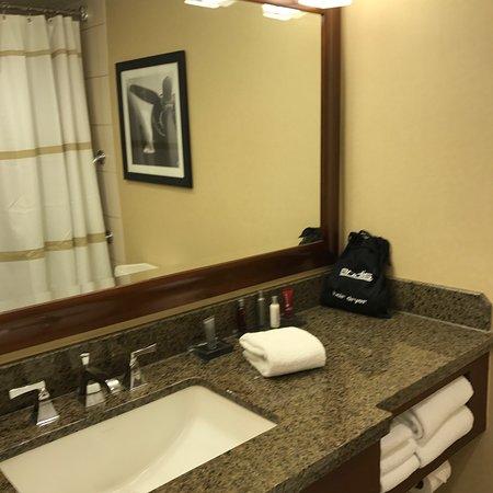 Uniondale, État de New York : Long Island Marriott